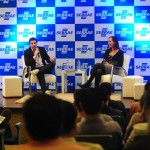Marcelo Minutti - Debate com Martha Gabriel - Empreendedorismo e Marketing Digital