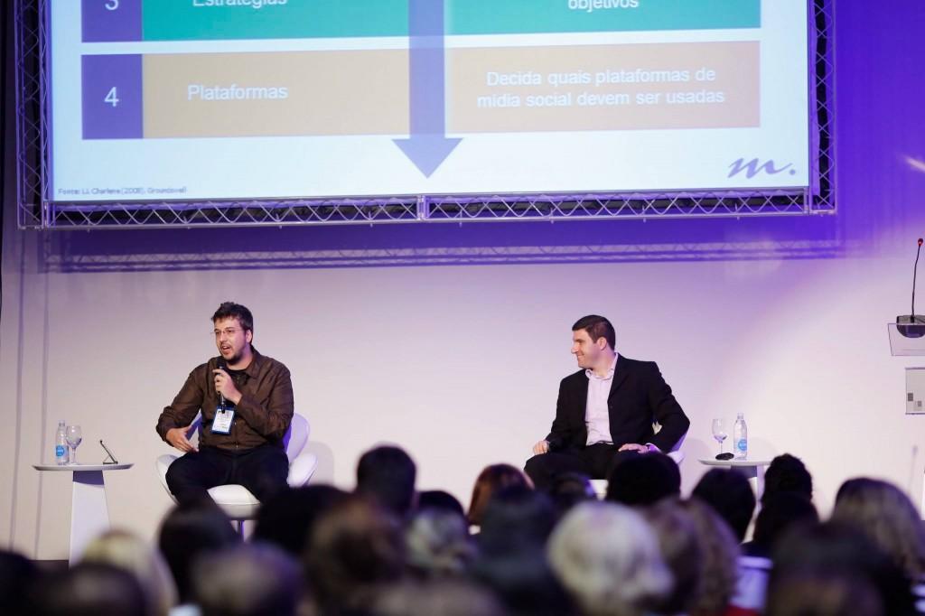 Marcelo Minutti - Debate Inovação Empresarial