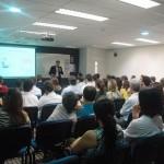 Marcelo Minutti - Aula Inovação e Criatividade com Design Thinking