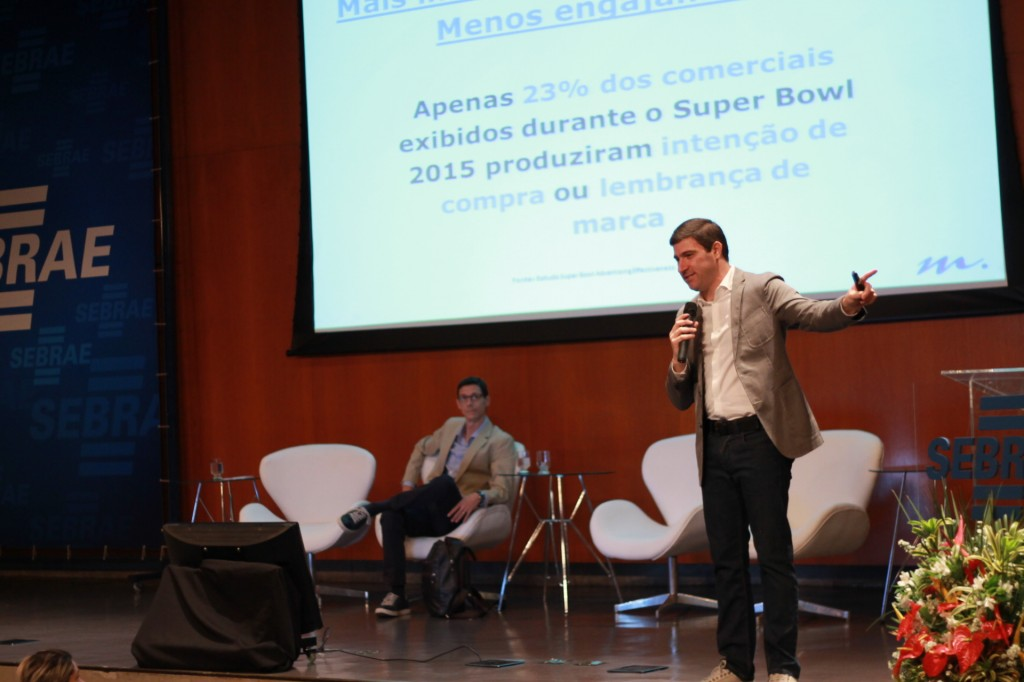 Marcelo Minutti - Palestra Economia da Recomendação