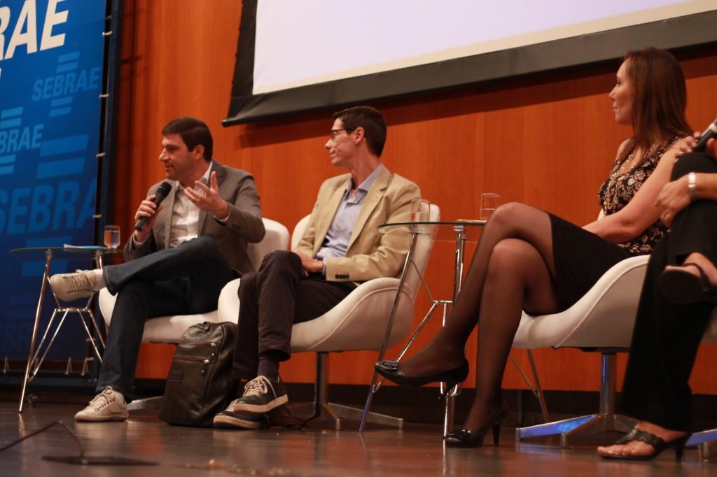 Marcelo Minutti - Debate Empreendedorismo Digital