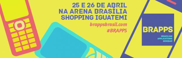 #BRAPPS: Palestra sobre Economia da Recomendação