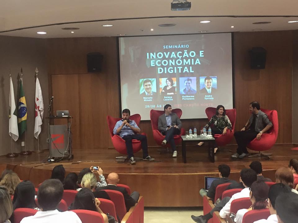 Seminario Inovacao IESB_09_2016_4