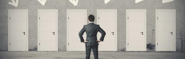5 forças de ruptura com alto impacto no futuro do setor financeiro