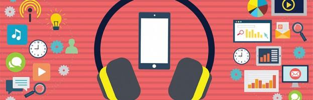Os melhores podcasts sobre marketing, tecnologia, inovação, ciência e cultura (na minha opinião)